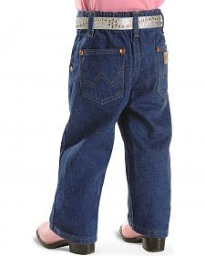 Wrangler Jeans - Toddlers' - 1T-3T