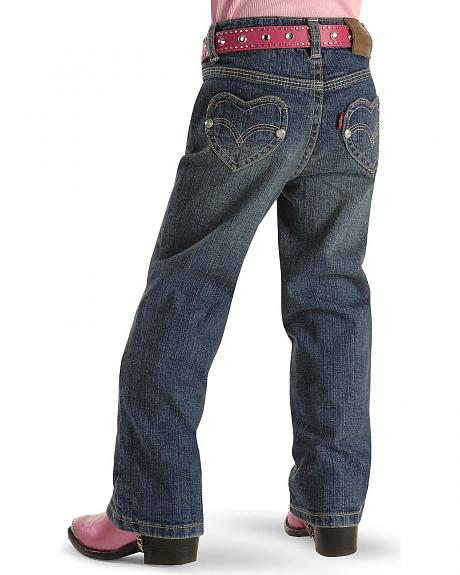 Toddlers' Levis � Jeans Sweetheart Boot Cut - 2T-4T