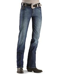 Girls' Levi's ® Slim Straight Leg Jean - 4-6X at Sheplers