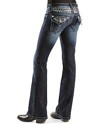 Jeans Sizes 7-14