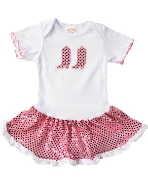 Kiddie Korral Infant Girls