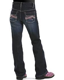 Cruel Girl Girls' Ella Regular Fit Jeans - 4-6X