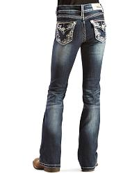 Girls' Jeans & Pants