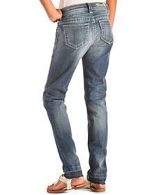 Miss Me Girls' Basic Skinny Jeans