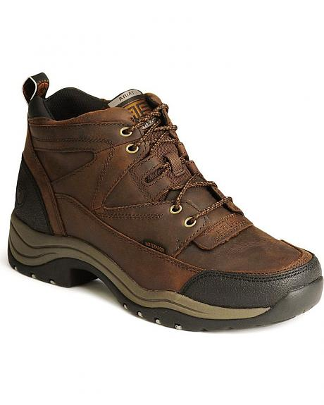 Ariat Terrain H2O Waterproof Boots