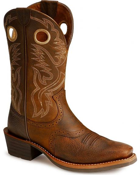 Ariat Cowboy Boots Review - Boot Hto