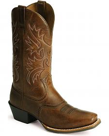 Ariat Legend Cowboy Boots