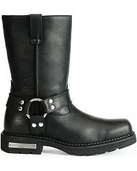 Ariat Carbide H2O Motorcycle Boots - Boot Hto