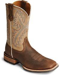 Men's Comfort Technology Cowboy Boots