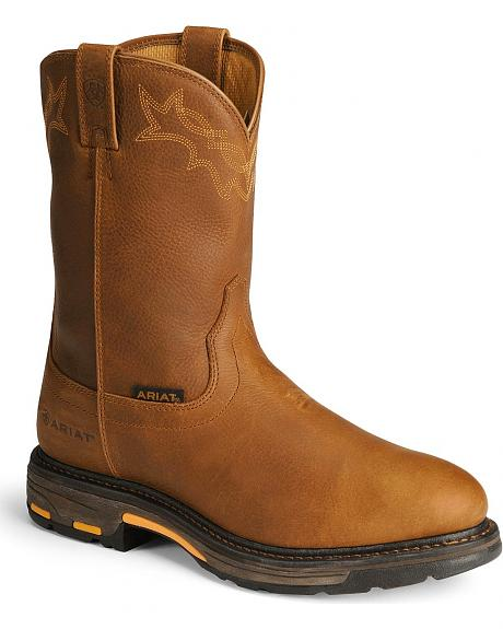 Ariat Workhog 10