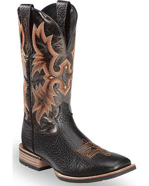 Ariat Tombstone Boots - Square Toe