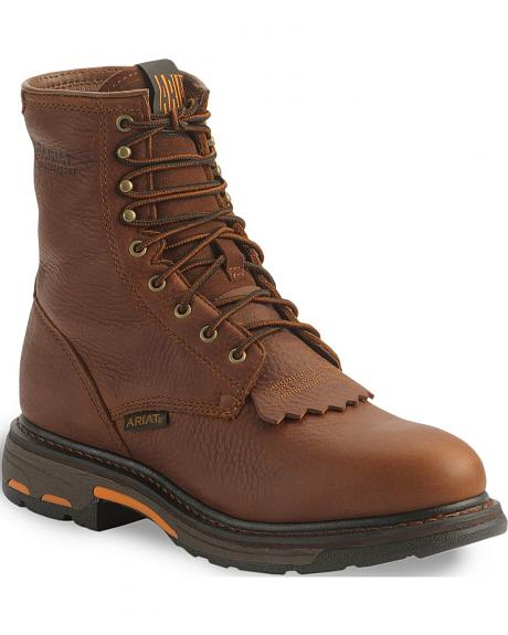 Ariat H2O Workhog 8