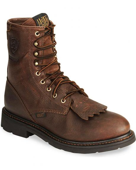 Ariat Waterproof Cascade H20 8