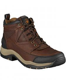 Ariat Men's Terrain Boots - Round Toe