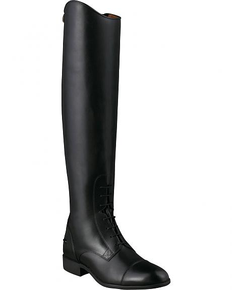 Ariat Heritage Select Field Boots