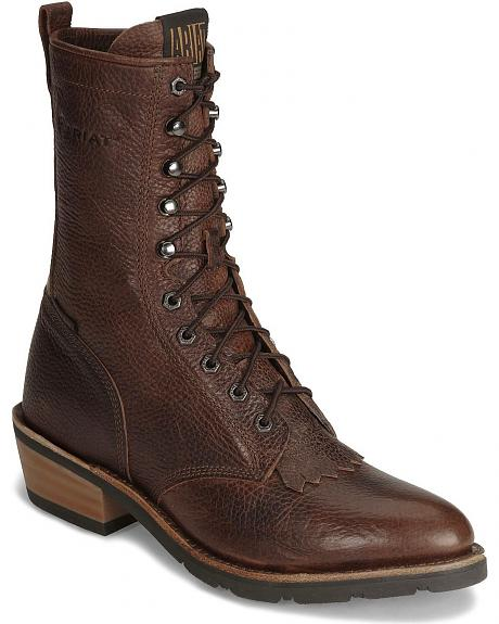 Ariat Briar Ironside Packer Boots