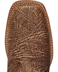 Ariat Nitro Dry Gulch Boot - Wide Square Toe at Sheplers