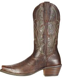 Ariat Heritage Cowboy Boots - Snip Toe at Sheplers