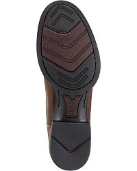 Ariat Heritage Horseman Stockman Boots - Round Toe at Sheplers