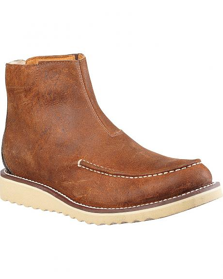 Ariat Buckshot Zip-Up Casual Shoe