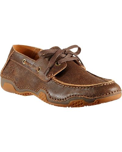 Ariat Caldwell Lace-Up Casual Shoes Western & Country 10011961
