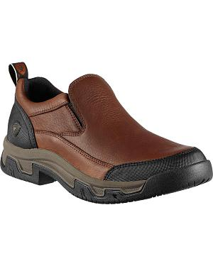Ariat Rockwood Slip-On Casual Shoes