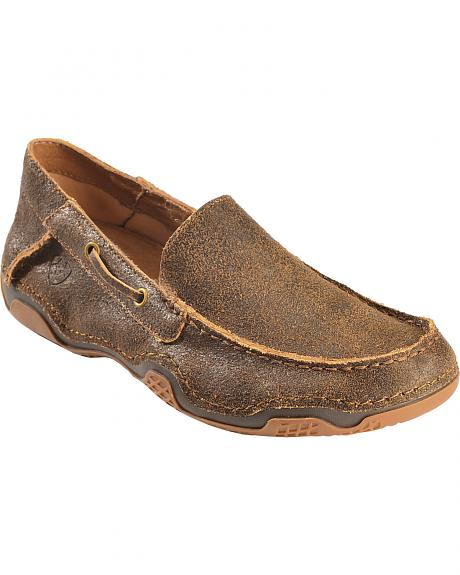 Ariat Gleeson Casual Slip-On Shoes