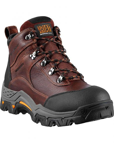Ariat WorkHog Trek H2O 5