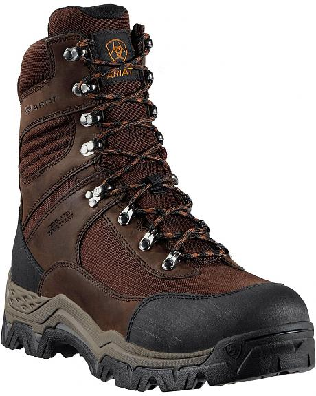 Ariat Tracker H2O Insulated 8