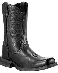 Ariat Rambler Boots - Square Toe