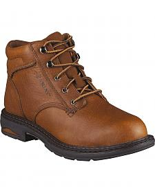 Ariat Women's Macey Work Boots - Round To