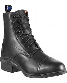 Ariat Performer Pro Lace-Up Boots - Round Toe