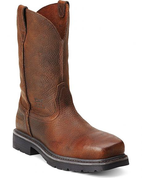 Ariat Rambler Static Protection Work Boots - Composition Toe