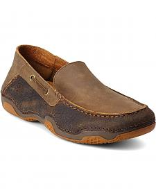 Ariat Gleeson Slip-On Casual Shoes