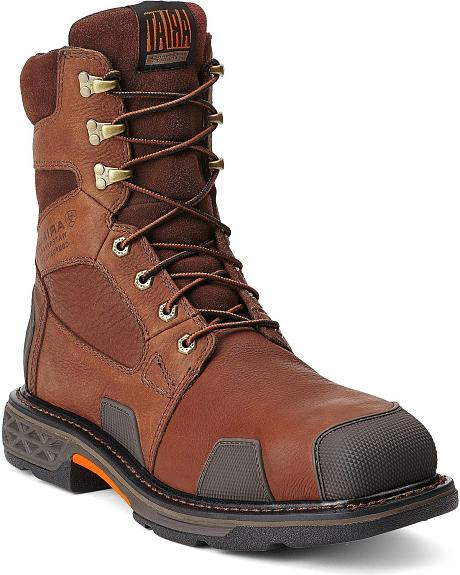 Ariat Overdrive 8