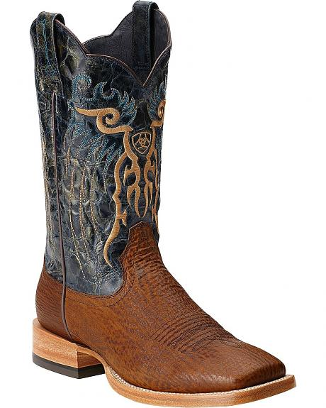 Ariat Cowboy Boots Sale - Boot Hto