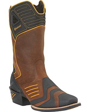 Ariat Catalyst VX Boots - Square Toe