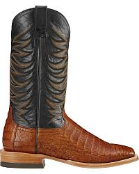 Ariat Caiman Boots