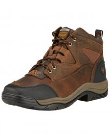 Ariat Terrain Hiking Boots - Steel Toe