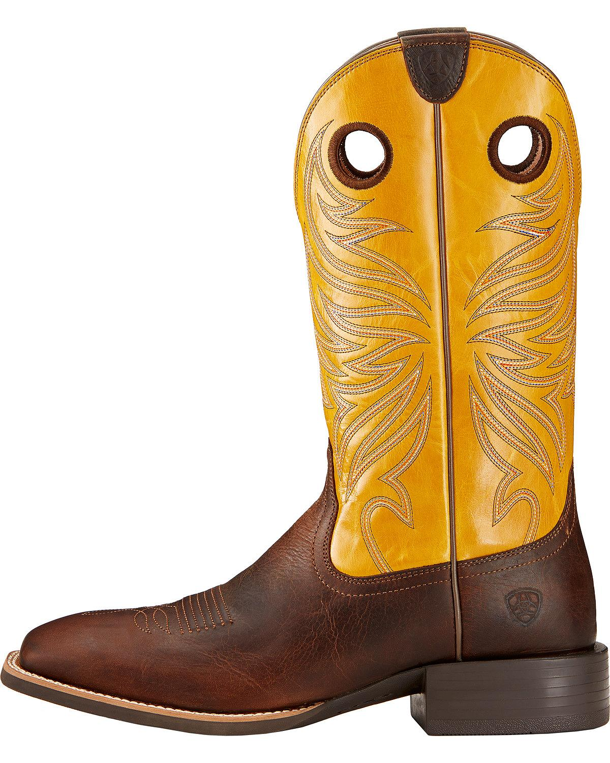 Summer 2018 fashion trends: cowboy boots 93