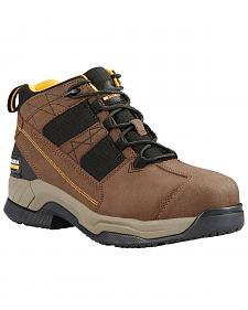 Ariat Men's Contender Work Boots - Steel Toe