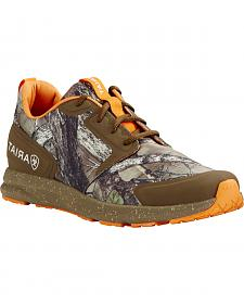 Ariat Men's Fuse Camo Shoes