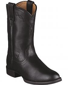 Ariat Heritage Roper Boots