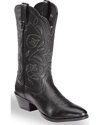 Ariat Western Deertan Cowgirl Boots at Sheplers