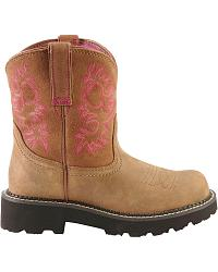 Ariat Fatbaby Bomber Cowgirl Boots at Sheplers