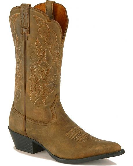 Ariat Heritage Cowgirl Boots