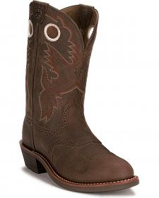 Ariat Heritage Rough Stock Boots