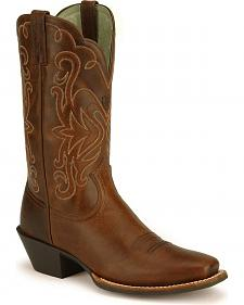 Ariat Rebel Legend Western Boots