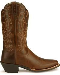 Ariat Rebel Legend Western Boots at Sheplers