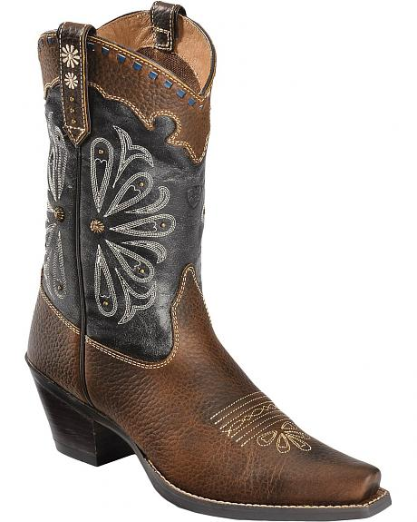 Ariat Daisy Fashion Western Boots